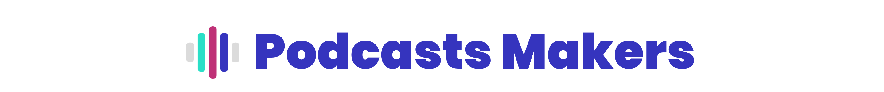 podcast makers logo